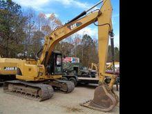 2008 Caterpillar 314C Excavator
