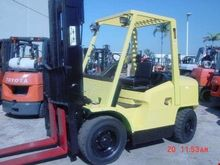Used 2006 HYSTER H80