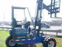 2006 PRINCETON PBX Forklifts