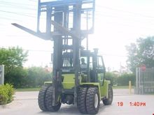 Used 1999 CLARK C500