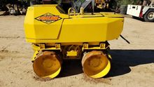 2006 RAMMAX P33/24 HHMR Trench