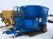 500 EQUIPMENT MIXERS