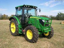 2015 John Deere 6130R Utility v