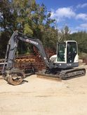 2013 TEREX tc75 Excavators