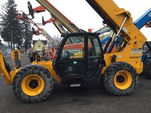 2012 JCB 512-56 Rough terrain f
