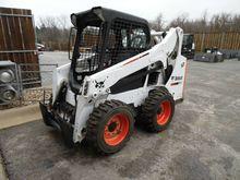Used 2015 Bobcat S53