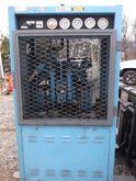 MAC 9300 E3 Air compressors