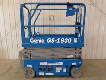 New 2016 GENIE GS193