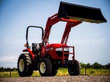 2017 Branson Tractors 3120R Tra