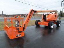 2008 JLG 600AJ Lifts