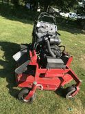 2012 Exmark VT730EKC524 Mower
