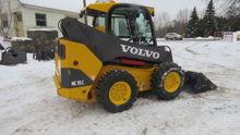 Used 2012 VOLVO MC11