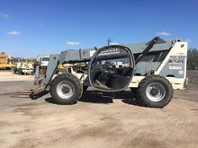 2006 TEREX TH644 Telehandler