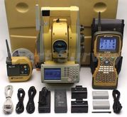 TOPCON IS-03 Imaging Station w/