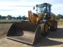 2014 CATERPILLAR 930K Loaders