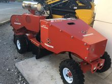 MORBARK STUMP GRINDER G42 SP Ag
