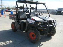 2012 Bobcat 3400 Diesel 4 x 4 U