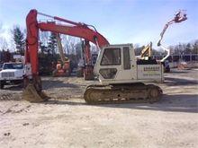 1994 LINK BELT 2650 Excavators