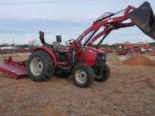 2009 Case IH Farmall 40 Tractor