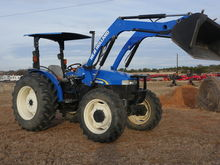 Used 2011 Holland Wo