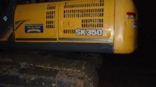 2014 KOBELCO SK350 Excavators