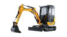 2016 JCB 8029CTS Excavators