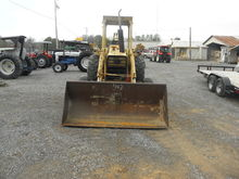 Used FORD 555B Backh