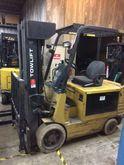 2000 Caterpillar 2EC30 Forklift