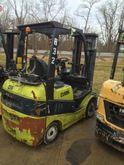 2012 Clark C25CL Forklifts