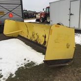 FFC Attachment Plows