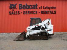 2011 Bobcat T650 (Roller Suspen