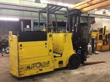 AUTOLIFT ERA250 Forklifts