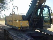 2008 VOLVO 210CLC Excavators