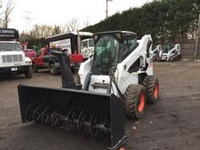 2014 BOBCAT Attachment Snow blo
