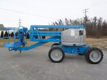 2007 GENIE Z45/25IC Lifts