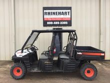 Used BOBCAT 3400XL U