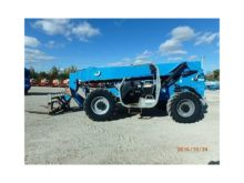 2007 GENIE GTH1056 Forklifts