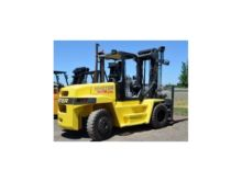 2006 HYSTER H210HD Forklifts