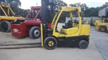 2007 HYSTER S155FT Forklifts