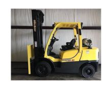 2011 HYSTER H80FT Forklifts