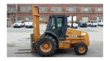 2008 CASE 588G Forklifts