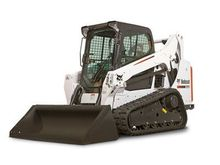 2013 Bobcat T590 Compact track