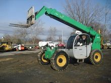 2006 GENIE GTH644 Forklifts