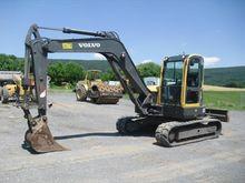 2012 VOLVO ECR88 Excavators