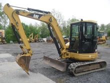 2003 CATERPILLAR 305CR Excavato