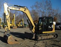 2013 CATERPILLAR 308E2 CR Excav