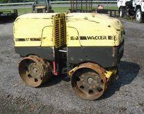 Used 2006 WACKER RT8