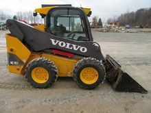 2012 Volvo MC115C Skid steers