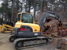 2013 VOLVO ECR88 Excavators
