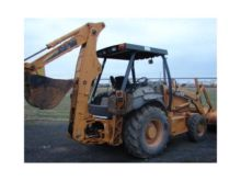 Used 2006 CASE 580SM